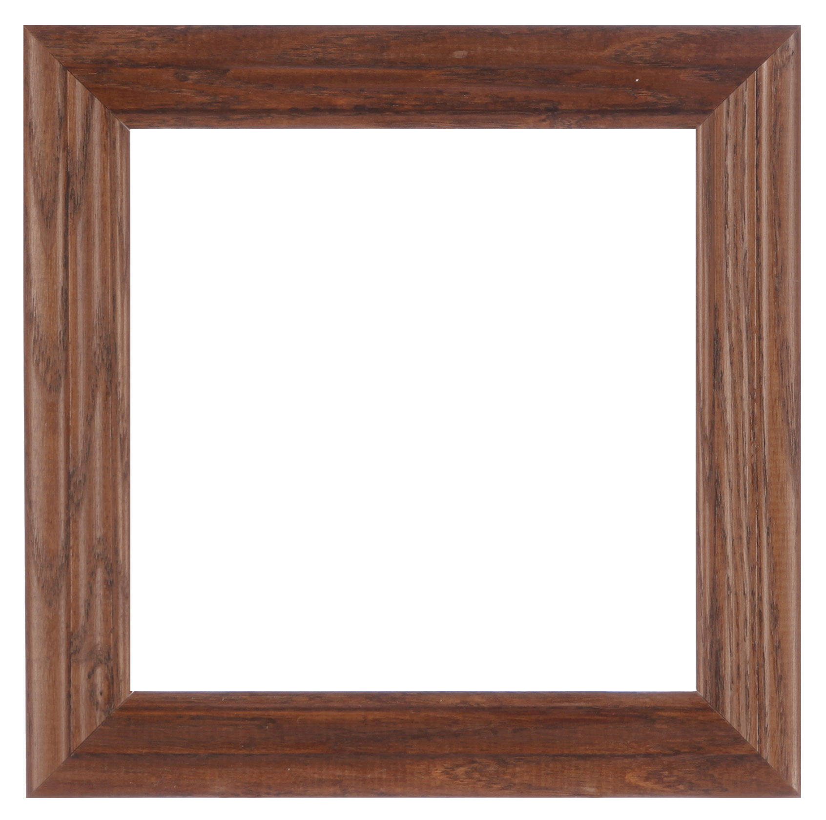 Dark Wood Picture Frames The Image Kid
