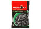Venco Double Salted Licorice (Dubblezout) 6oz (173gr)