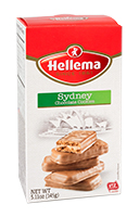 "Hellema ""Sydney"" Choc Filled & Covered Cookies 5.1oz"