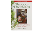 Delicious December Holiday Cookbook