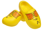 Garden Clogs - Men´s 4-5 (Women´s 6.5-8)