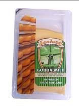 Mild Gouda Cheese - Sliced 5.29oz
